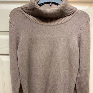 Lety & Me Boatneck Sweater